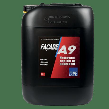 Facade A9
