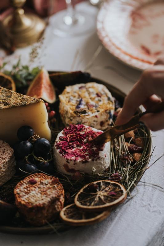 N'hésitez plus, les fromages n'attendent que vous !