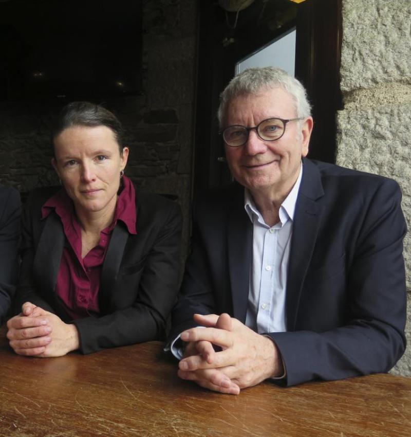 génération écologie 44, Nantes, Rezé, municipales, 2020