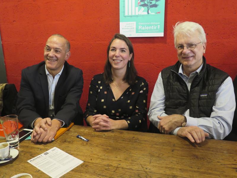 génération écologie 44, Nantes, Elhadi Azzi, élections municipales 2020, nantes ensemble, Julie Laernoes