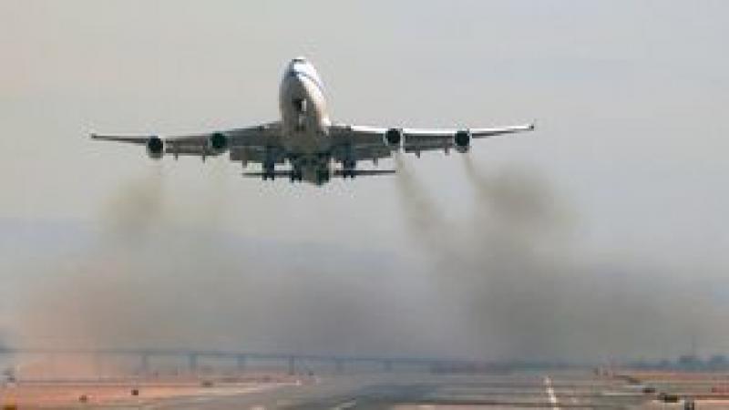 génération écologie 44, avions, aérien, communiqué de presse
