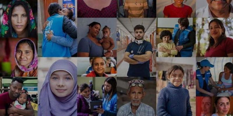 génération écologie, réfugiés, journée mondiale des réfugiés